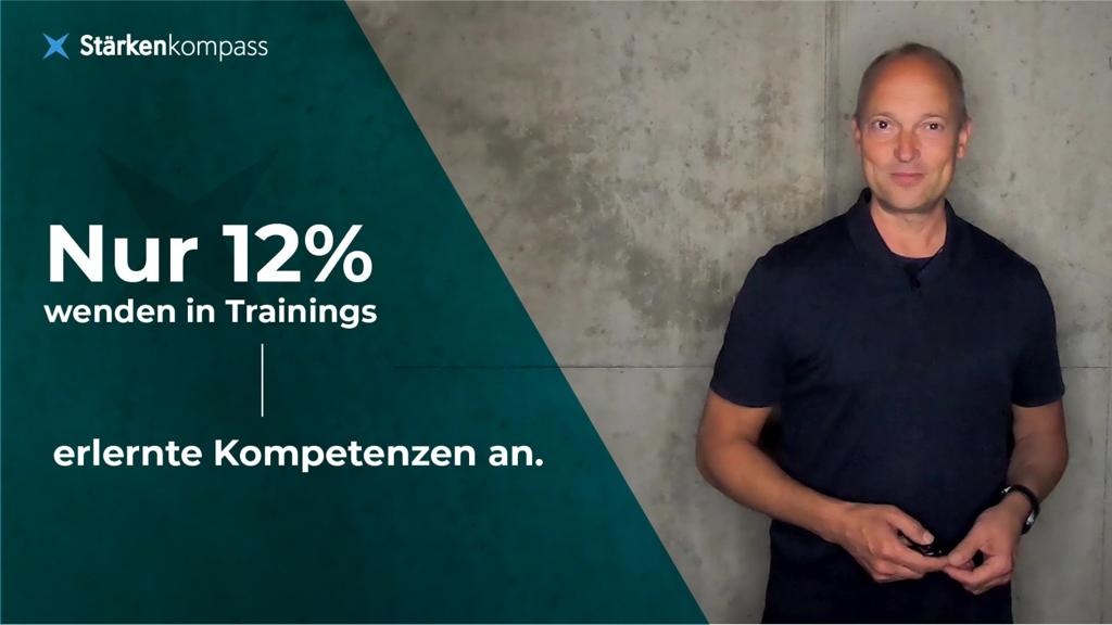 Stärkenkompass Training